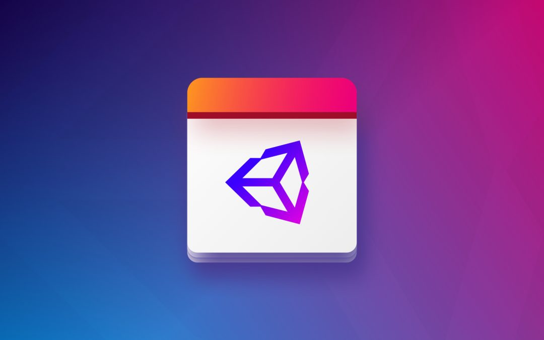 Unity Developer's Day 2019