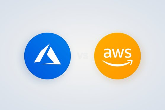 Key differences between  Azure and AWS